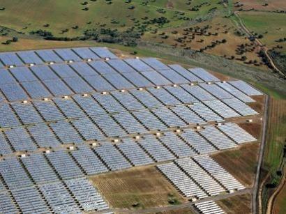 Elecnor construirá en Australia un parque FV de 72 megavatios