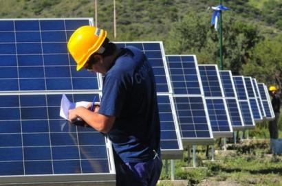 Limitar el calentamiento global permitirá crear 24 millones de empleos en poco más de una década