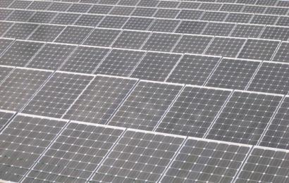 Enel comienza a construir un parque solar de casi 85 MW en Murcia