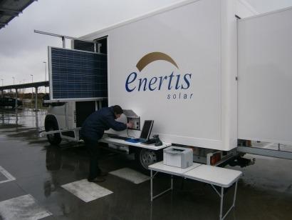 Enertis Solar abre oficina en Reino Unido