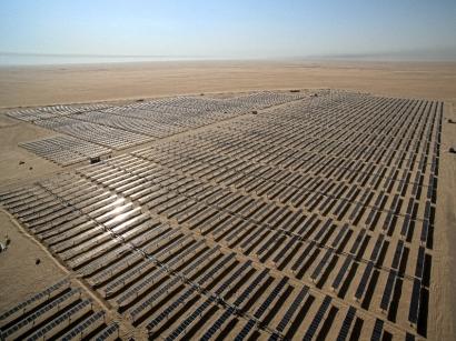 X-Elio construye su segunda central solar fotovoltaica en el país