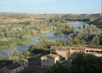 Aragón será el escenario de unos de los mayores proyectos solares de Europa