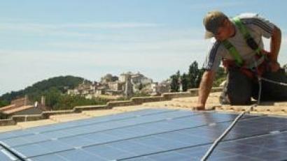 California duplica en 2013 la capacidad de la fotovoltaica hogareña