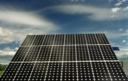 Autorizan la construcción de un parque fotovoltaico de 37,4 MW