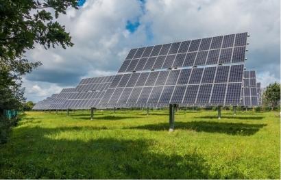 El sector solar se postula para liderar la recuperación económica de España