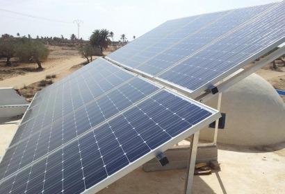 Krannich Solar triunfa con el autoconsumo en Túnez