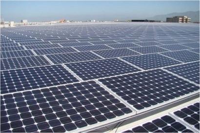 Enel Green Power inicia la construcción del parque fotovoltaico Sol de Lila, de 163 MW