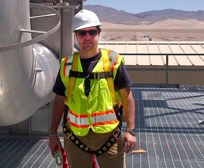 Control de calidad en módulos fotovoltaicos