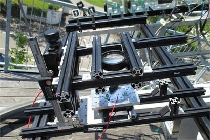 Nuevo récord de eficiencia de un concentrador fotovoltaico: 43,4%