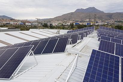 Congelados Frimar generará energía un 85% más barata gracias al autoconsumo fotovoltaico