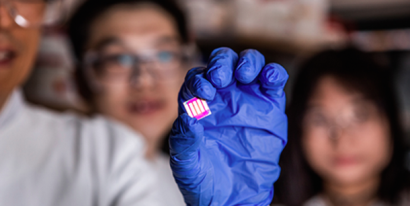 Nuevo avance para convertir la energía solar en electricidad mediante puntos cuánticos