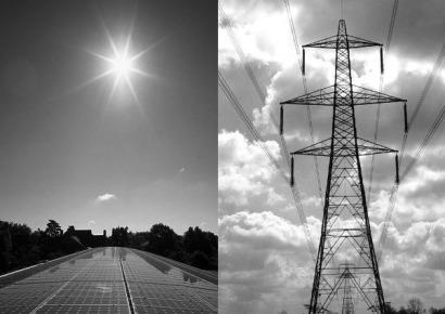 La Tarifa Fotovoltaica más barata que la Tarifa de Último Recurso