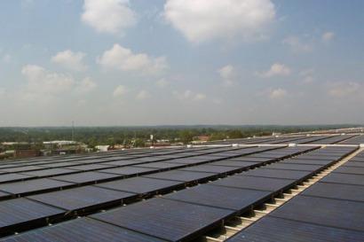 Sol, biomasa y calor para obtener emisiones cero