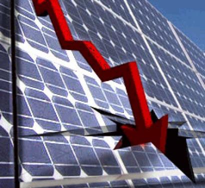Más avales contra la fotovoltaica