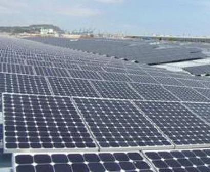 La fotovoltaica fue la energía renovable que más creció en Europa en 2010