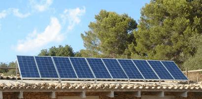 UNEF: duplicar el impuesto al sol en Baleares es un error injustificable