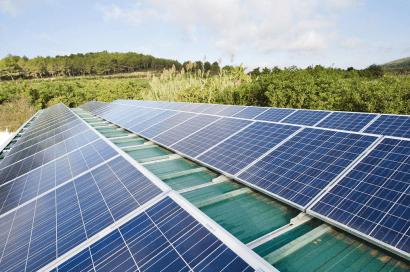 Ibiza: mejor que una red inestable, fotovoltaica aislada