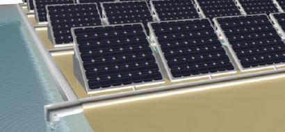 Desarrollan un nuevo dispositivo que produce energía y agua limpia a la vez