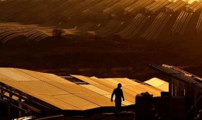 La fotovoltaica Núñez de Balboa ya está inyectando electricidad a la red