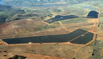 10 MW al sol de Zamora