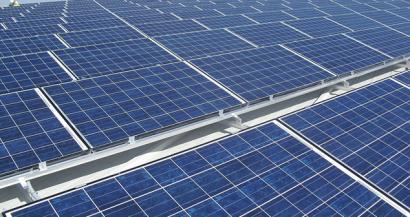 Un Nuevo Modelo Energético pide que se reduzca el impacto de las grandes plantas fotovoltaicas