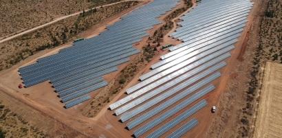 CHILE: La coreana Daelim adquiere doce parques fotovoltaicos que construirá la española Grenergy