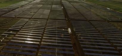 Inaugurada la mayor planta solar de Centroamérica y el Caribe