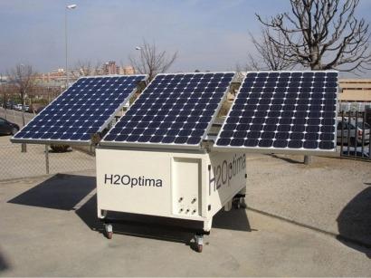 MONITOREO DE LA ACTIVIDAD SOLAR Y LA MAGNETOSFERA.!!ADMINISTRACION GRAL ADMIN. H2optima.potabilizadora