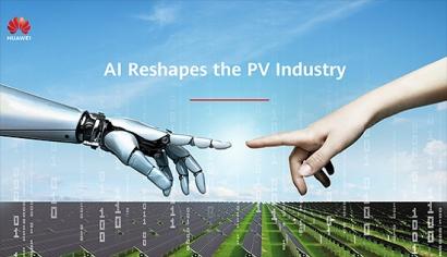 La fotovoltaica entra en la era de la inteligencia artificial