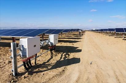 El rendimiento de una planta de 50 MW en Kazajistán con inversores Huawei es un 3,8% mayor de lo esperado