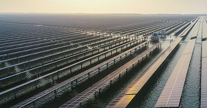 Huawei celebra el Europe Smart PV FusionSolar Day 2020