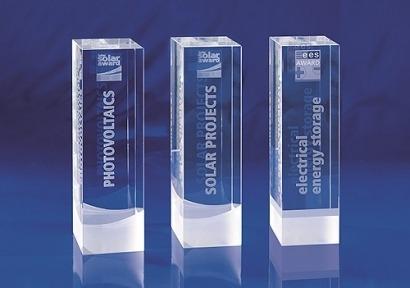 Ampere Power Energy y Green Power Technologies, dos empresas españolas finalistas de los premios Intersolar y ees Europe