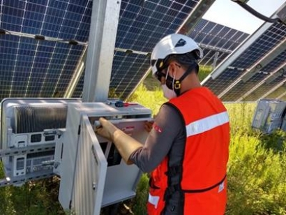 México-Enel Green Power adjudica a Ingeteam el mantenimiento de la planta fotovoltaica Magdalena II, de 220 MW