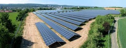 IBC Solar viaja a Chile para participar en la feria IFT Energy
