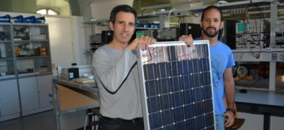 Algoritmos que alargan la vida de las baterías solares