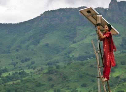 Las renovables sin conexión a red pueden crear al menos 4 millones  de empleos en zonas rurales