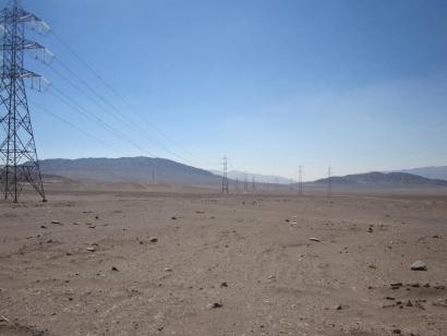 1.400 millones de euros FV buscan el clima desértico de Chile