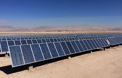 Ingeteam y Solarpack firman un acuerdo de suministro para 200 MW en plantas fotovoltaicas en España y Chile