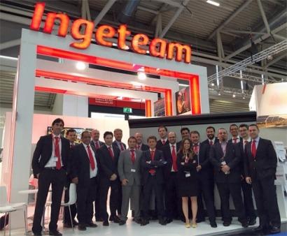 Ingeteam presentará sus nuevos desarrollos en Intersolar Europe 2016