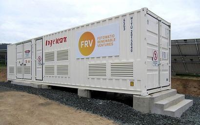La planta solar más grande de Oceanía funciona con inversores de Ingeteam