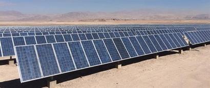 Más de 1 GW en inversores fotovoltaicos ha colocado Ingeteam en el país