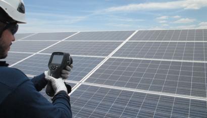 Ingeteam suministrará inversores para 170 MW solares en Marruecos