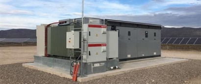 MÉXICO: Ingeteam suministrará 555 MW de inversores fotovoltaicos a distintas plantas