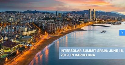España: 19,5 GW de nueva capacidad solar fotovoltaica para 2023
