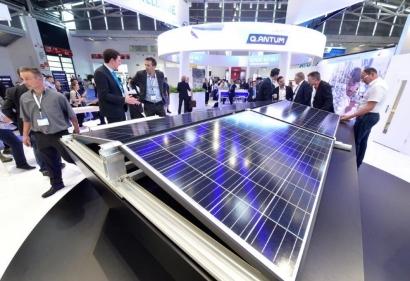 Intersolar pronostica que la solar fotovoltaica añadirá más de 1.000 MW este año en España