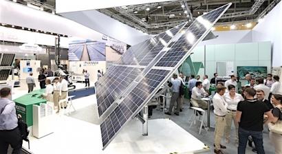 Webinar gratuito sobre 'Oportunidades de mercado para plantas solares en Alemania'