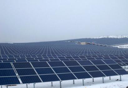 Una empresa leridana proyecta y vende la mayor planta fotovoltaica de Rumania