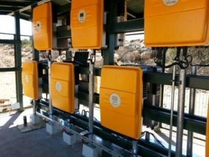 SolarMax y Solar EPC se unen en la instalación de una planta FV de 410 kilovatios en Chile