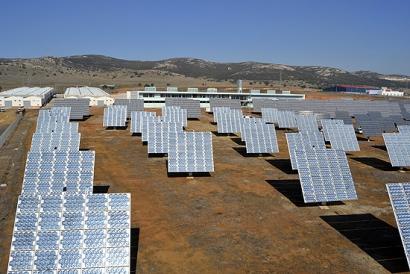 ¿Es posible lograr un vidrio anti-suciedad para los módulos fotovoltaicos?