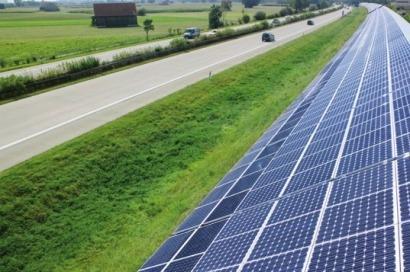 Las renovables son ya más baratas incluso en los países árabes